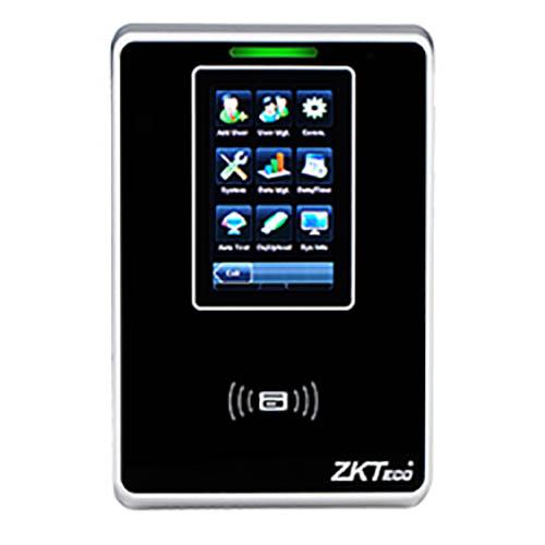 SC700 เครื่องทาบบัตร ZKTeco Access Control